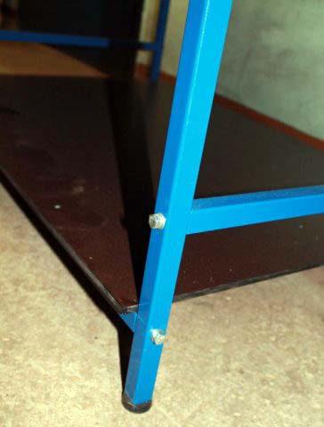 Ножки раскаточного стола