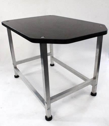 Стол подставка для гончарного круга