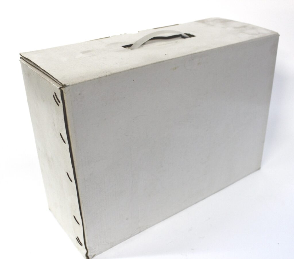 контроллер в упаковке
