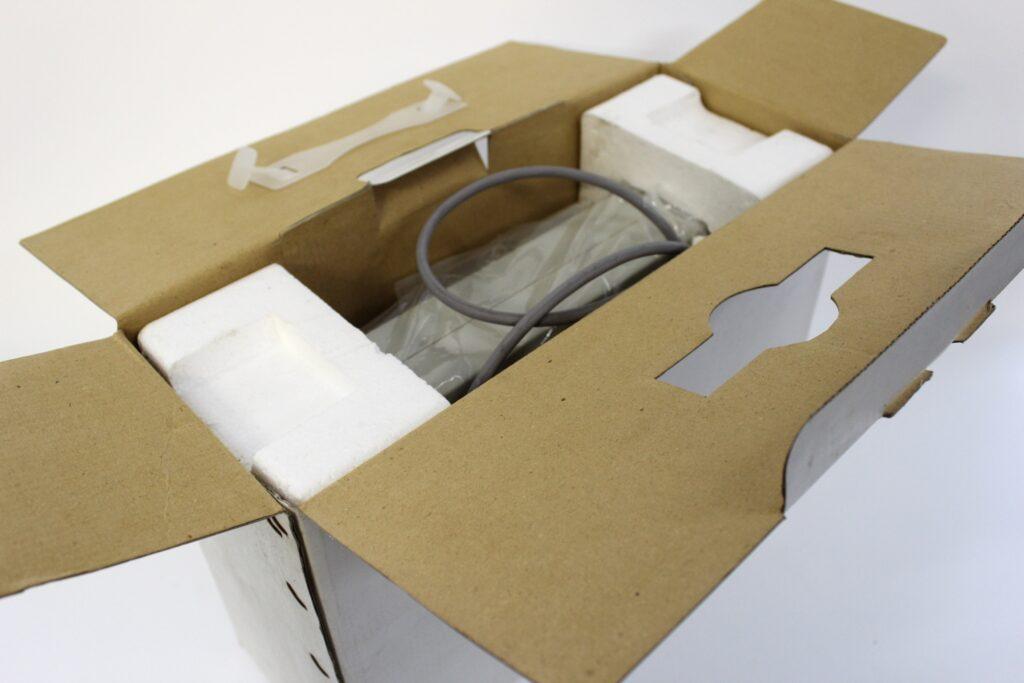 контроллер упаковка вскрыта